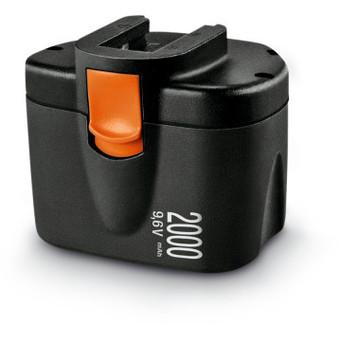 Batterier ASM
