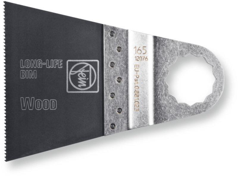 E-Cut Long-Life-Sägeblätter
