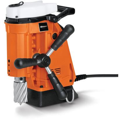 Magnetic base drilling - JHM Magforce
