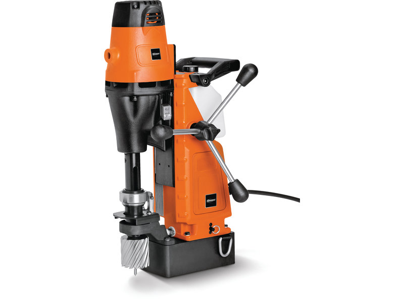 Magnetic base drilling - JHM USA 5