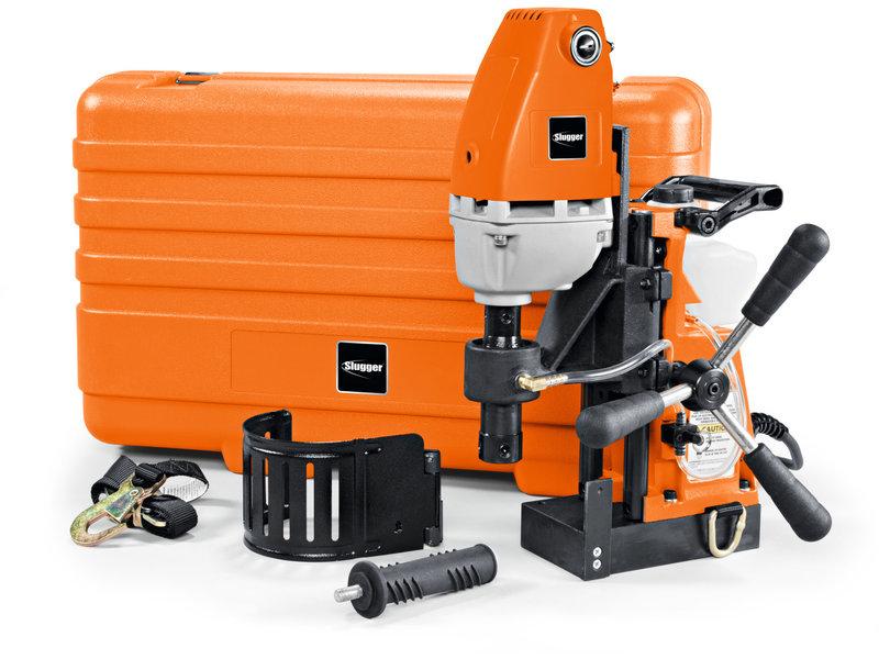 Magnetic base drilling - JHM Holemaker II