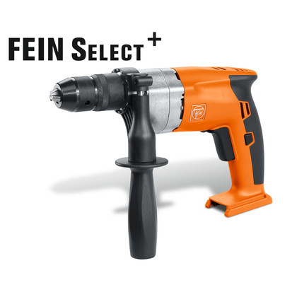 Power Drills - ABOP 10 Select