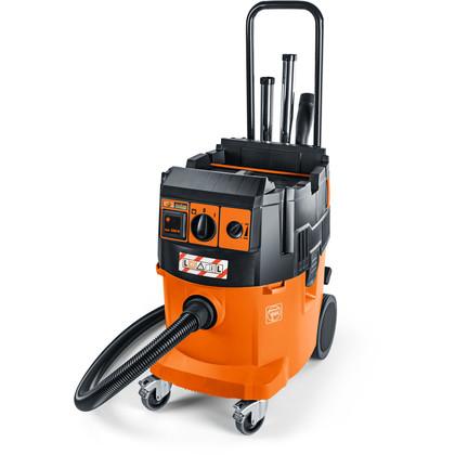 Vacuums / Dust Extractors - Turbo II X AC