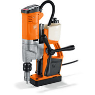 Metal core drilling - KBU 35 QW
