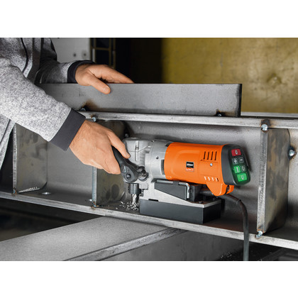 Magnetic base drilling - JMC USA 90