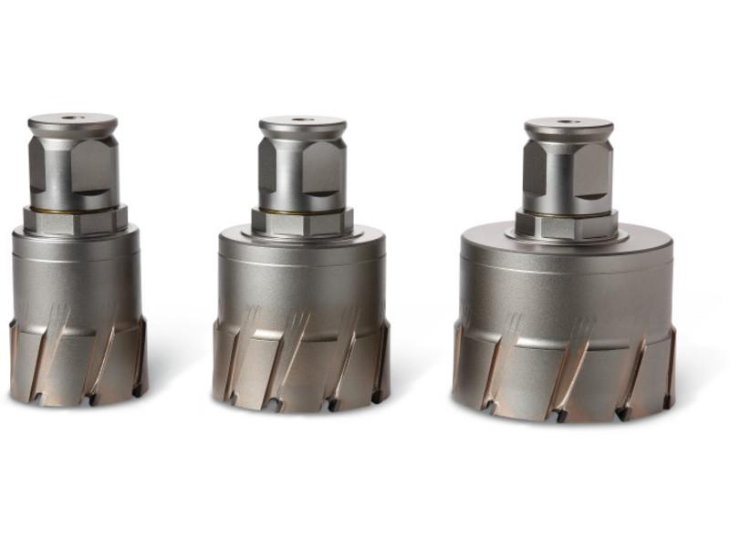 HM Ultra 50-kärnborr med QuickIN MAX-fäste