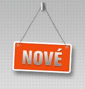 Výrobek - novinky