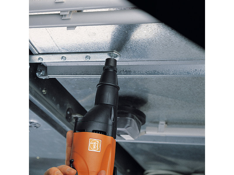 Metal yüzeyler için vidalama makinaları - SCS 4.8-25
