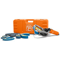 Slibere - RS 12-70 E – professionelt sæt, rustfrit stål