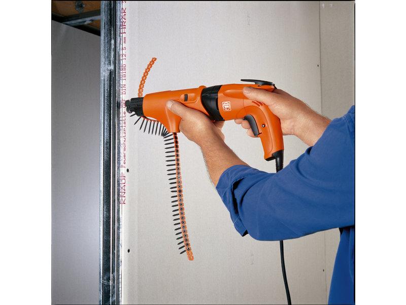 Schroefmachine voor droge montagebouw - SCT 5-40 M