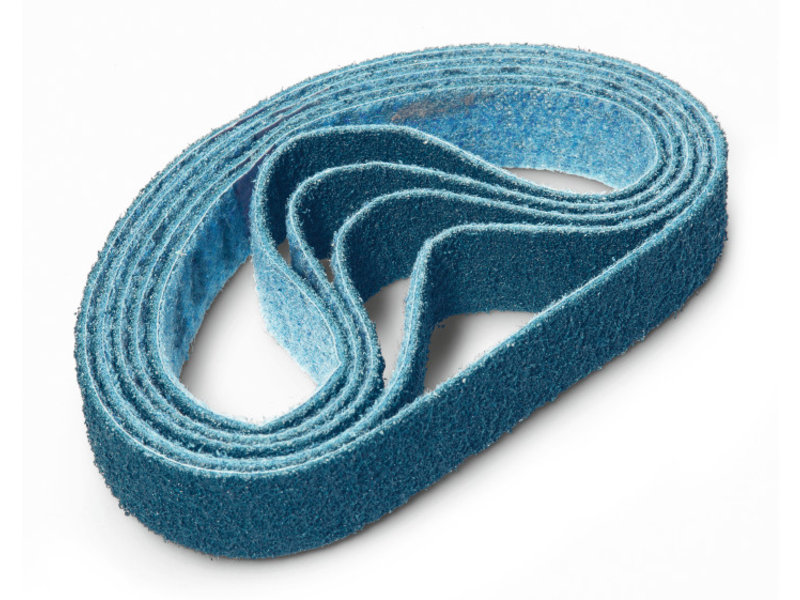 Fleece strips