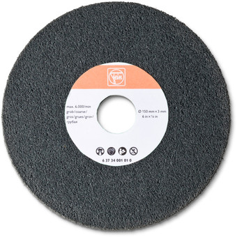 Fleece disc