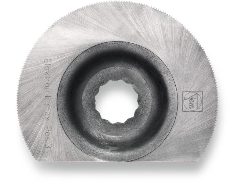 Lama da taglio segmentata