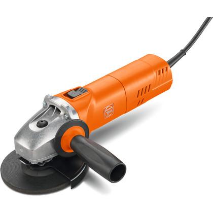 Compact angle grinders - WSG 12-125 PQ