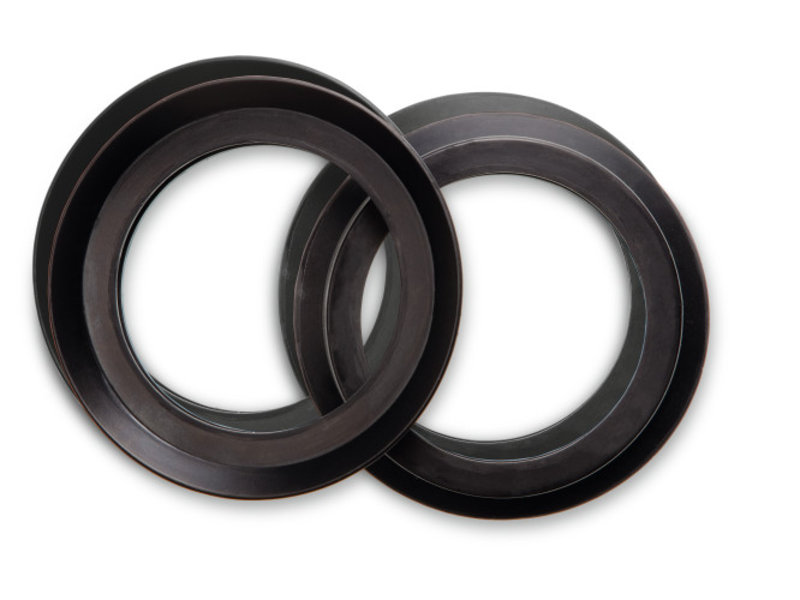 Vacuum ring set