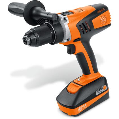 Cordless Drill/Drivers - ASCM 18 C