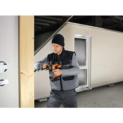 Taladro atornillador con acumulador - ASCM 18 QXC