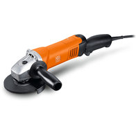 Compact angle grinders - WSG 11-125 R