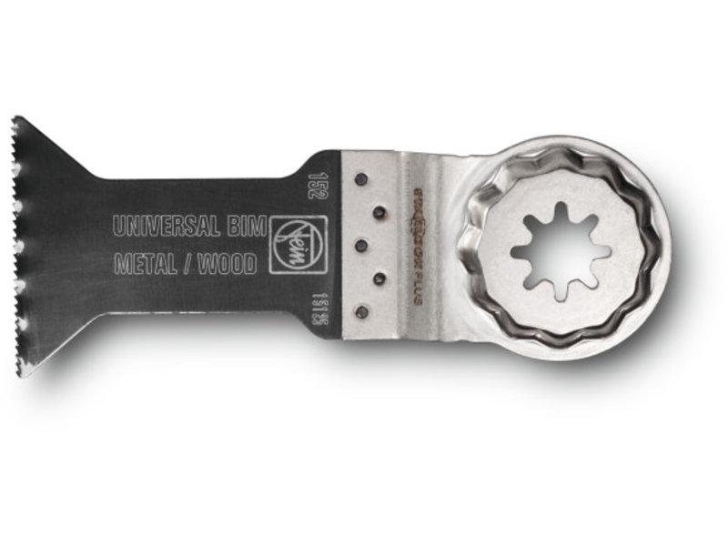 E-Cut universal saw blade