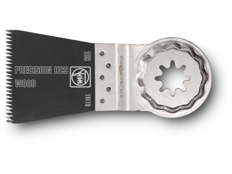 E-Cut precision saw blade