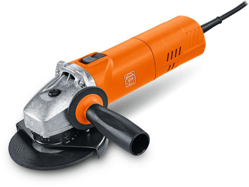 Compact angle grinders - WSG 17-125 PQ