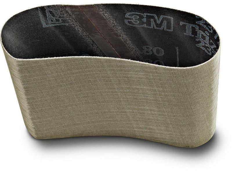 Pyramix sanding sleeve