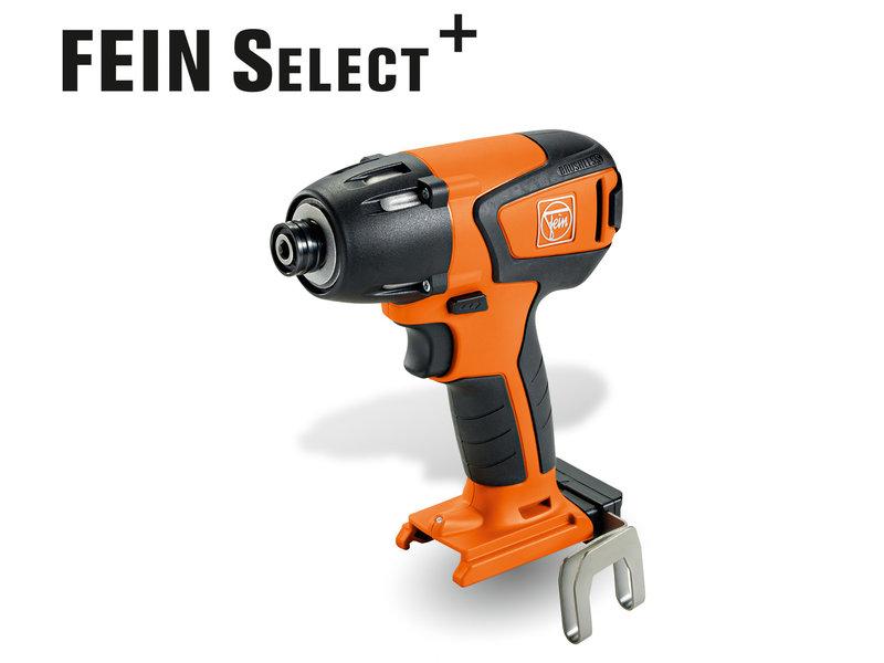 Slagnøgler - ASCD 18-200 W4 Select