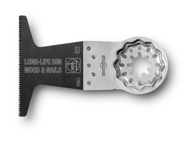 E-Cut long-life saw blade