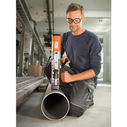 Metal core drilling - AKBU 35 PMQW Select