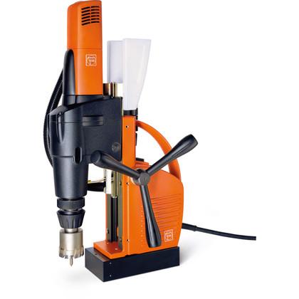 Metal core drilling - KBM 52 U