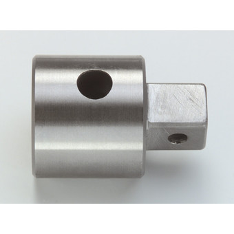 Tools with square drive