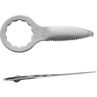Rovný krájecí nůž