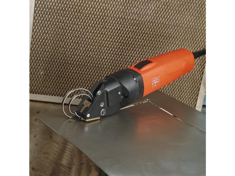 Construção de metal - BSS 2.0