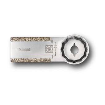 Diamantový čisticí nůž
