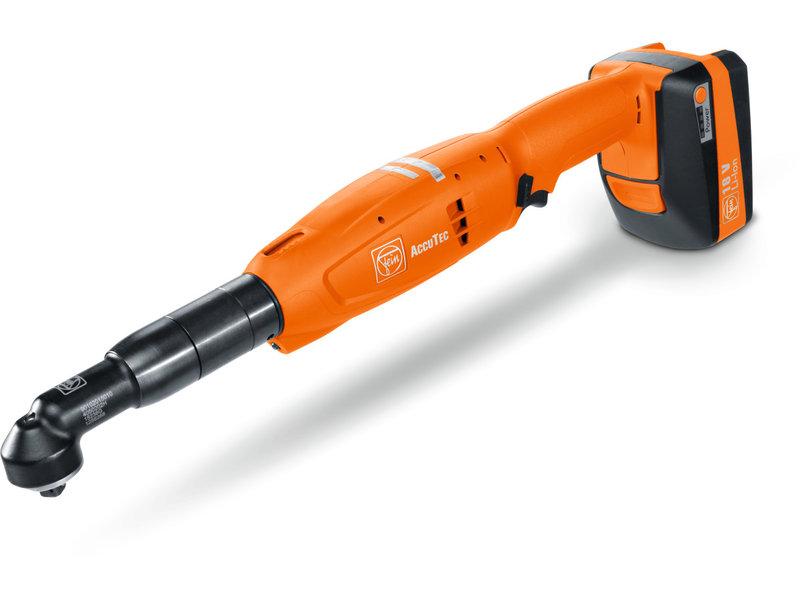 FEIN AccuTec - ASW 18-45 PC (aküsüz ve dirsekli kafasız)