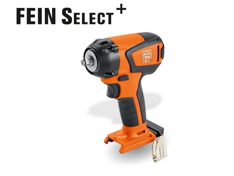 Slagnøgler - ASCD 12-150 W8 Select
