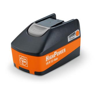 HighPower battery pack