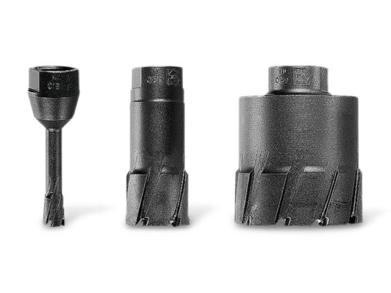 HM Ultra 50 karot matkap makinesi FEIN kesimi ile M18 x P1,5