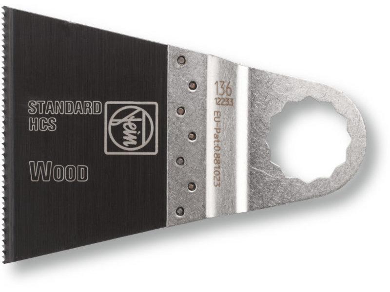E-Cut Standard-zaagbladen