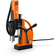 Metal core drilling - KBM 50 QX