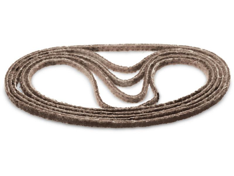 Bande fibre