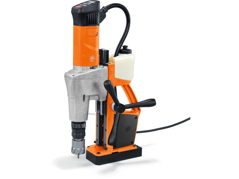 Metal core drilling - KBM 50 U