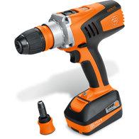 Cordless Drill/Drivers - ASCM 14 QXC