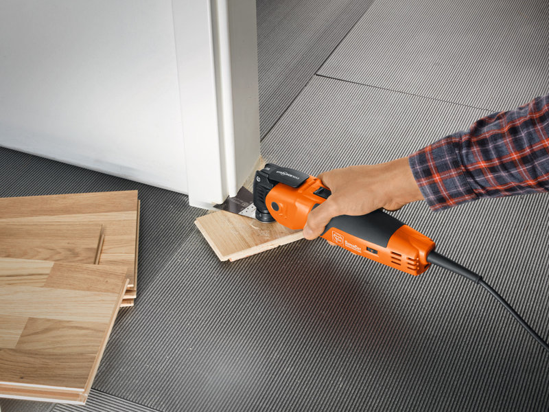 SuperCut Construction - Set Pro Second oeuvre bois