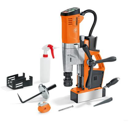 Metal core drilling - AKBU 35 PMQ Select