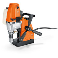 Metal core drilling - KBE 30