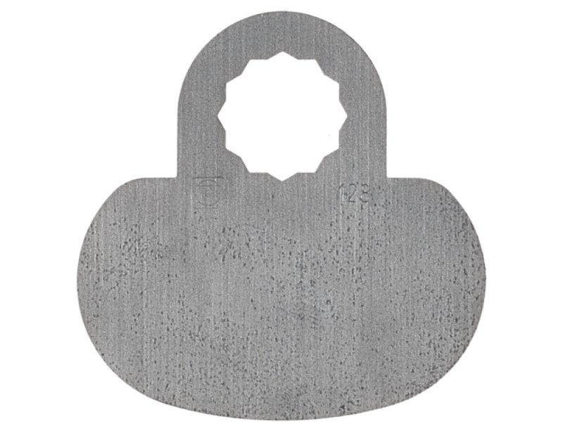 Nôž pre škárovacie a tesniace materiály