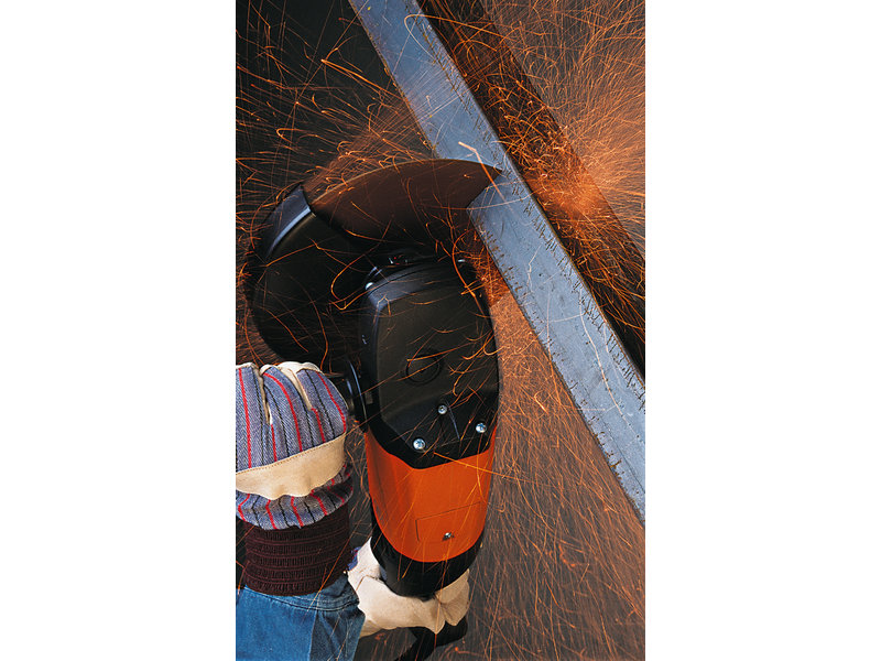Stora vinkelslipar - WSG 25-230