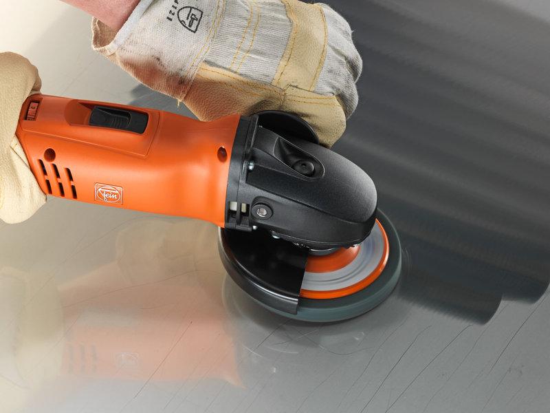 Surface Finishing Tools - WPO 14-25 E