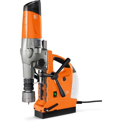 Metal core drilling - KBM 80 U